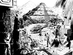 El Misterio de la Gran Pirámide