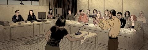 Juicio al jurado