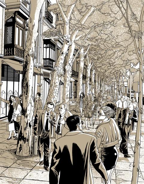 calle-serrano-madrid--miguel-navia