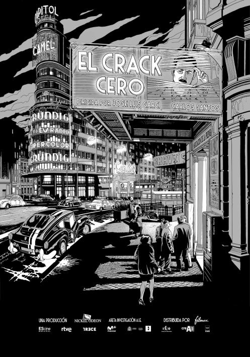 El Crack Cero logos copia